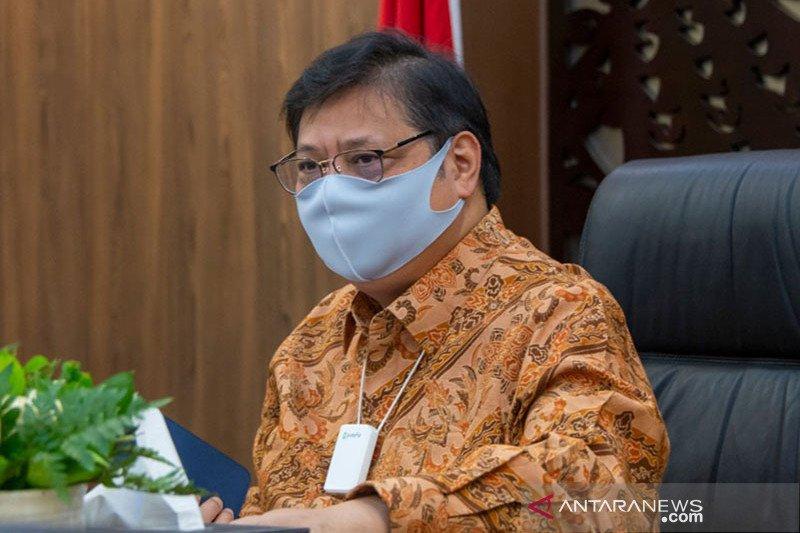 Ini daerah yang diterapkan pembatasan aktivitas termasuk di Jawa Barat