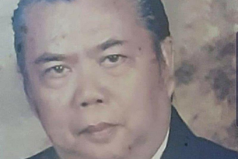 Drs Wilson Rumampuk, Mantan Kepala Sekolah SMK 1 Bitung Berpulang