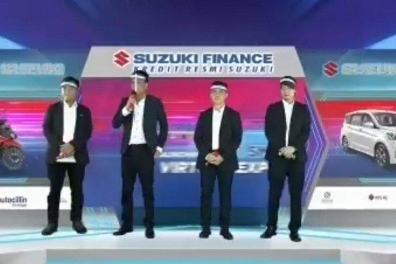 Suzuki Finance hadirkan aplikasi transaksi kredit kendaraan