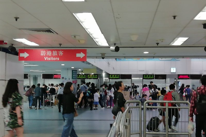 Foshan kota kedua di Guangdong yang ditutup total
