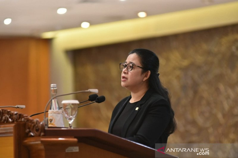 Ketua DPR minta pemda lakukan operasi tanggap darurat gempa di Sulawesi Barat