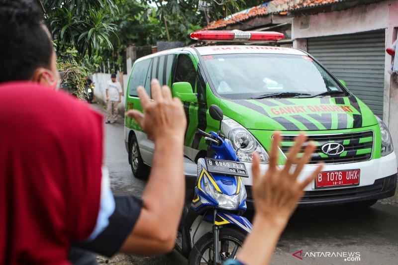 Kolaborasi Penanganan Covid 19 Di Jakarta Dengan 5m Antara News