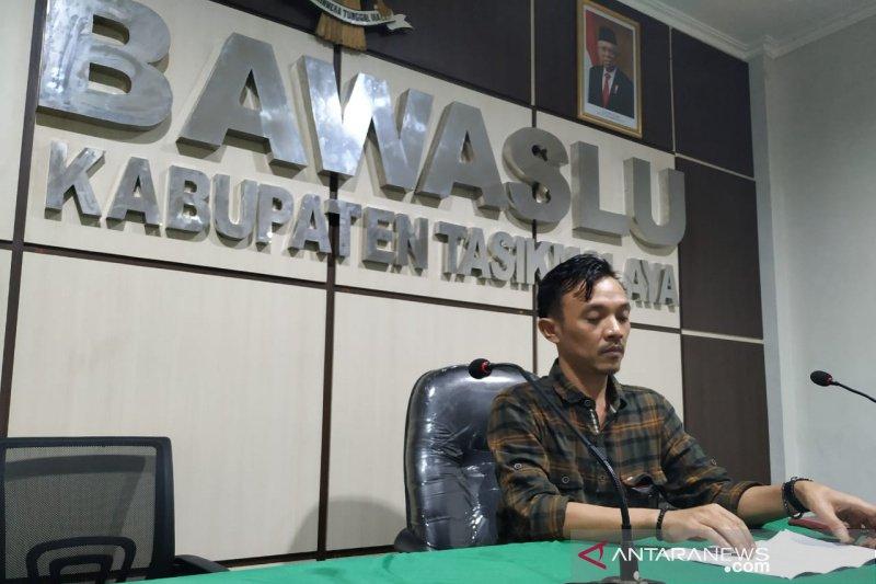 Bawaslu Tasikmalaya proses 13 laporan dugaan pelanggaran Pilkada