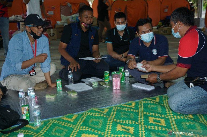 Dubes RI, AOMI kunjungi WNI korban kebakaran di Selangor