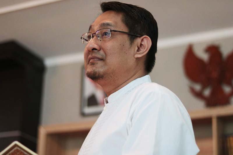 Rektor Universitas Muhammadiyah Purwokerto meninggal dunia