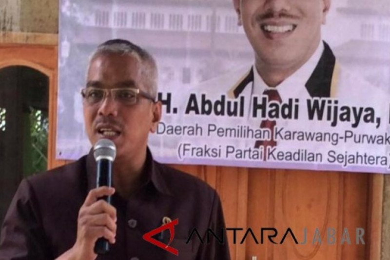Fraksi PKS DPRD Jawa Barat minta penjelasan terkait vaksinasi COVID-19