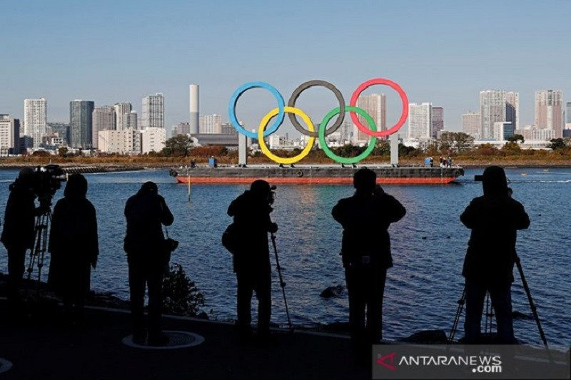 2020 tandai keputusan bersejarah penundaan pesta Olimpiade Tokyo