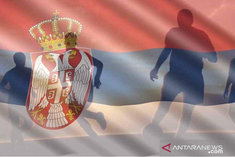 Gagal tembus Euro 2020, pelatih Serbia dipecat