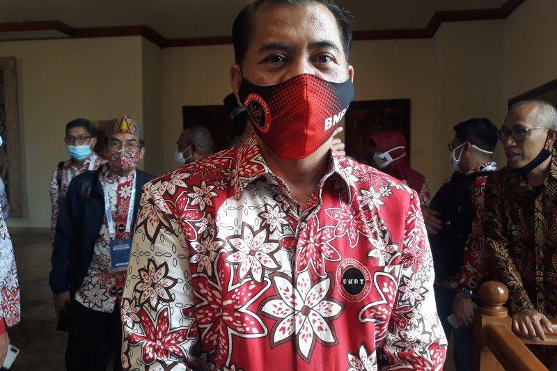 BNPT bentuk kelembagaan FKPT Provinsi Papua dan Papua Barat