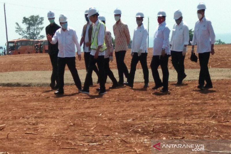 Diproyeksikan bersaing dengan Vietnam, KIT Batang mampu pulihkan perekonomian Indonesia