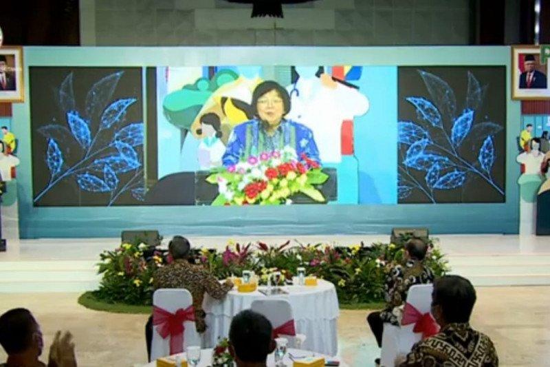PLN Group Raih Anugerah 9 Peringkat Proper Biru dari KLHK