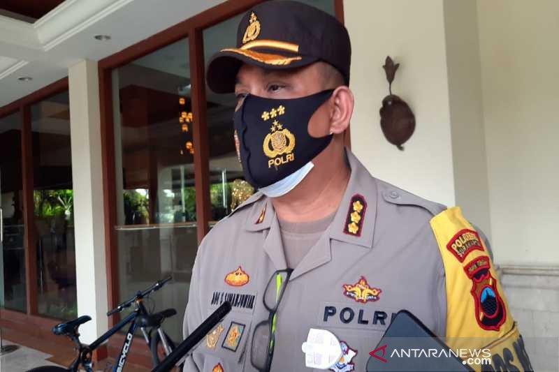 Polresta Surakarta kerahkan 550 personel amankan Natal dan Tahun Baru