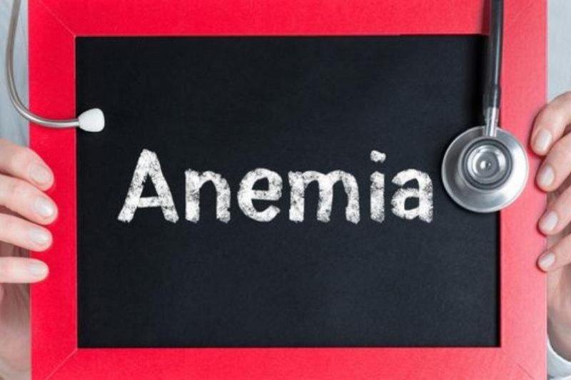 Ahli: Anemia dapat sebabkan  sejumlah persoalan gizi