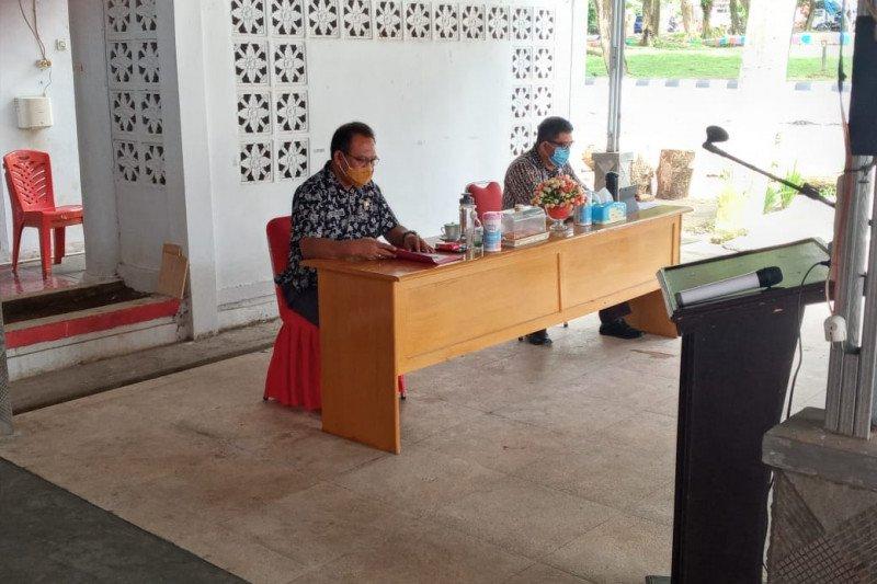 Bogar Tegaskan Kepala OPD Pacu Realisasi Anggaran Sampai Akhir Tahun