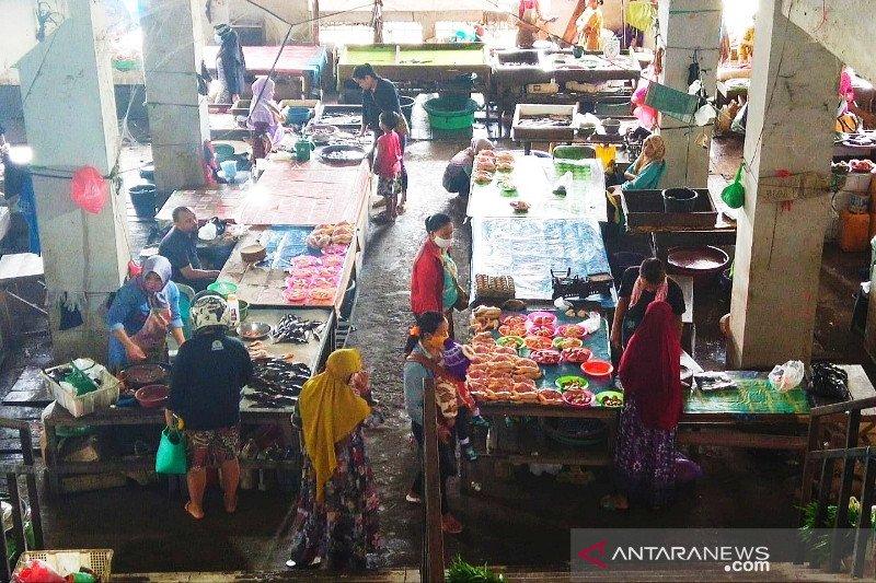 Pemkab Bartim diminta antisipasi kenaikan harga bapok di bulan Ramadhan