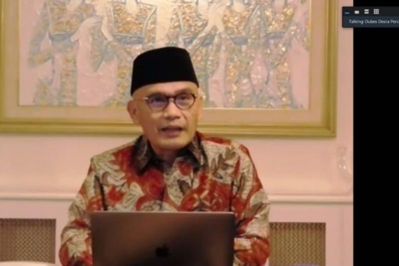 Indonesia minta turnamen bulu tangkis All England dihentikan sementara