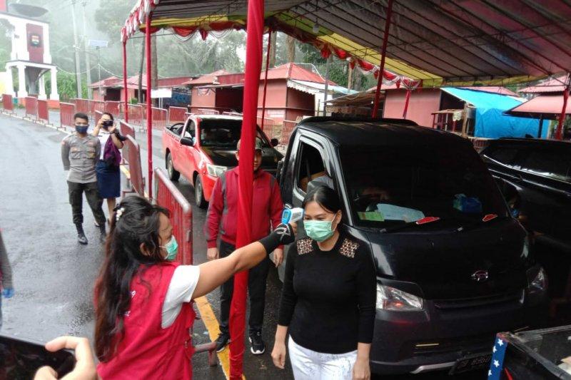 Delapan pasien COVID-19 di Minahasa Tenggara meninggal dunia