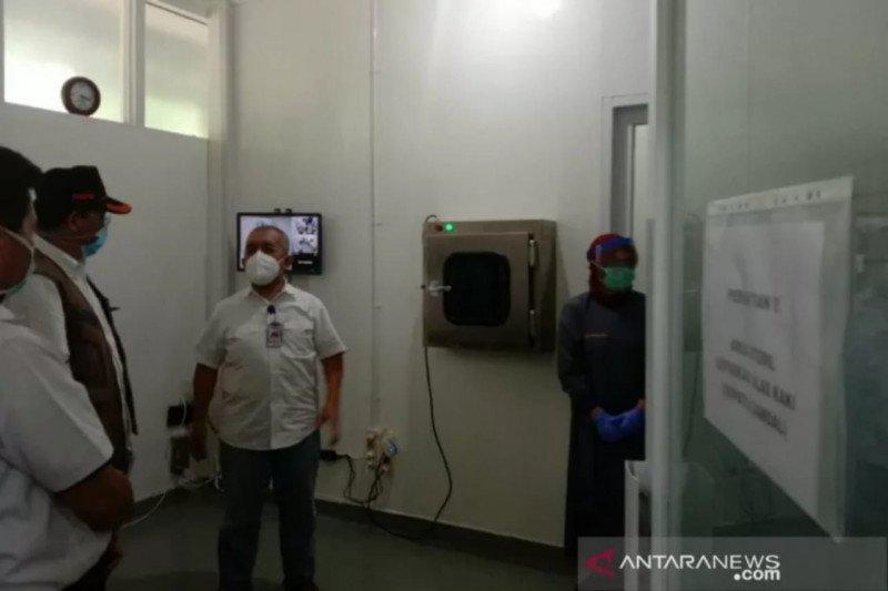 RS Pusri Palembang percepat  tes usap COVID-19 jadi satu hari