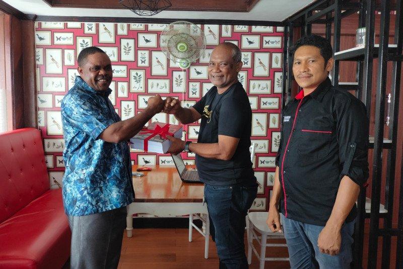 PDIP menang pilkada enam daerah Papua Barat