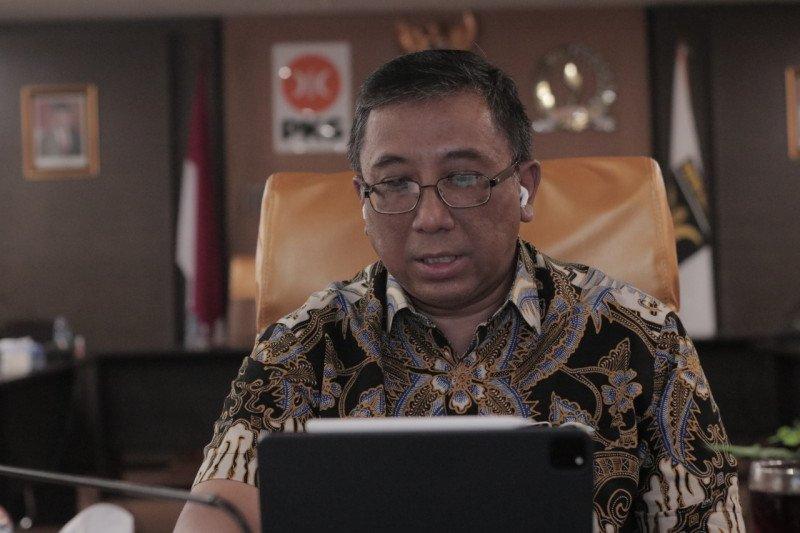 Fraksi PKS DPRD Jabar minta bansos COVID-19 dilanjutkan pada 2021