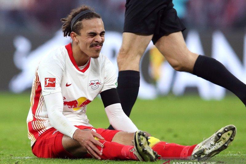 Leipzig diimbangi Cologne 0-0