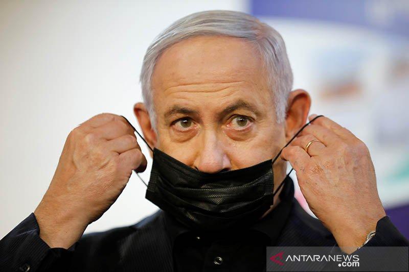 PM Israel Benjamin Netanyahu hadapi pengadilan hukum, masalah politik