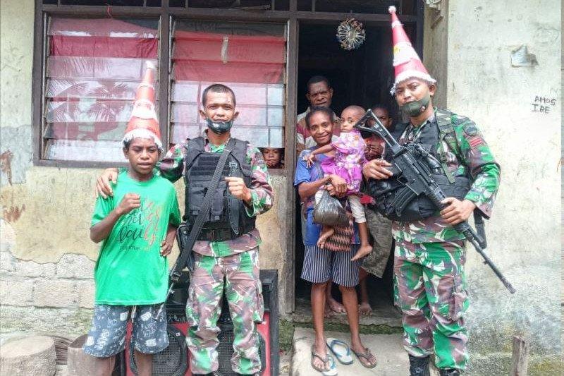 DPD pertanyakan TNI kerahkan ribuan prajurit di Papua menjelang Natal