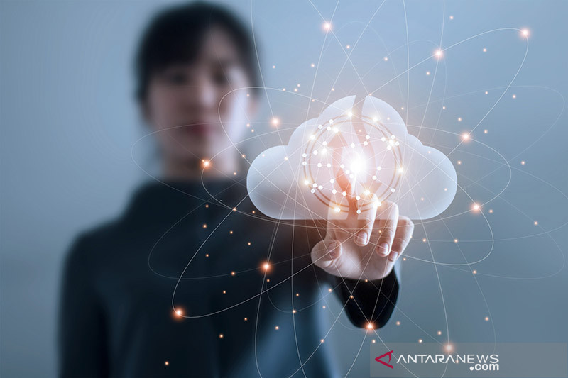 Prediksi teknologi 2021, cloud ada  di mana-mana