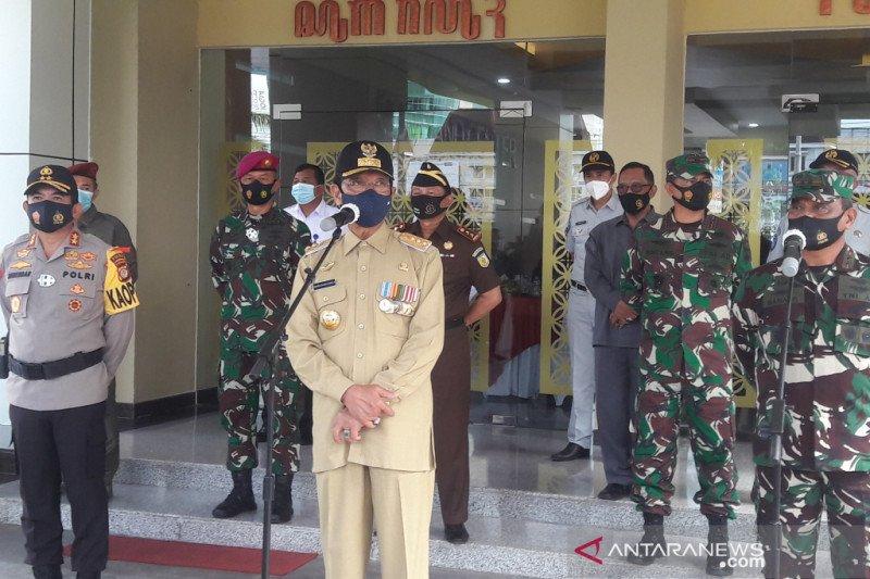 Sultan HB X minta kabupaten menerapkan aturan wajib rapid antigen