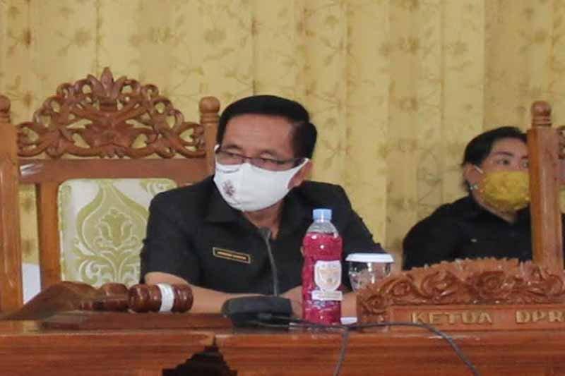 Ketua DPRD Gumas ingatkan warga pastikan rumah aman sebelum mudik Natal