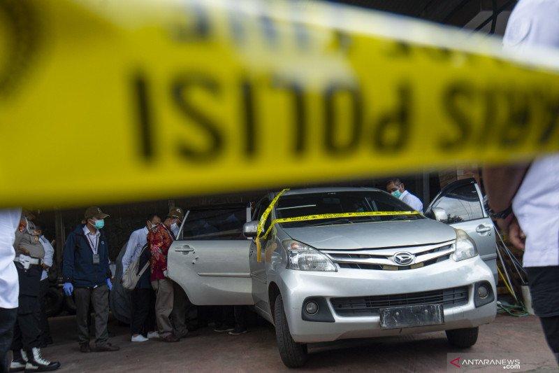 Ungkap kasus laskar FPI, Polri tetap kooperatif dengan Komnas HAM