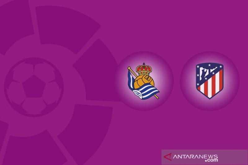 Jadwal Liga Spanyol: momentum Atletico menegaskan jarak dari Sociedad