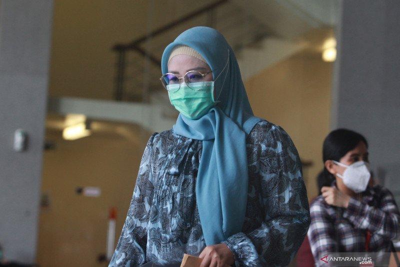 Kemarin, harta enam menteri baru sampai KPK panggil istri Edhy Prabowo