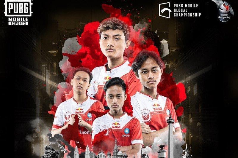Dua Timnas Indonesia lolos ke grand finals PMGC di Dubai