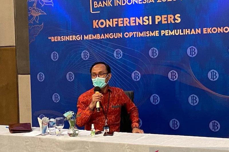 BI: Masyarakat berikan persepsi positif terhadap  ekonomi ke depan