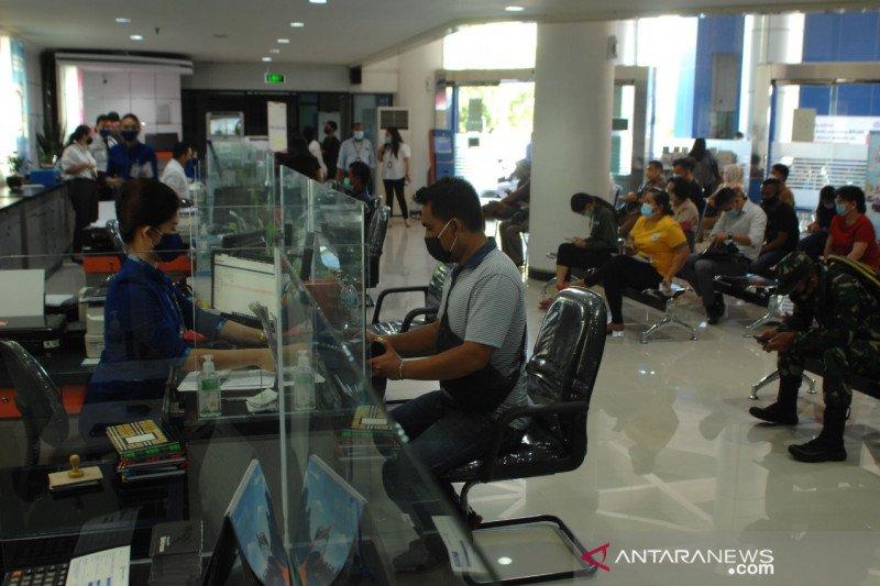 BRI Manado siapkan Rp1 triliun penuhi kebutuhan dana hadapi Natal
