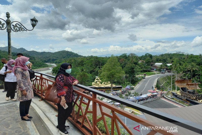 Dispar Kulon Progo tidak mengeluarkan izin kegiatan selama Nataru