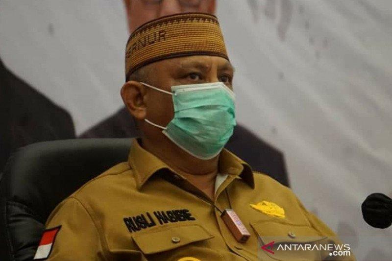Gubernur Habibie: Sandiaga putra Gorontalo ke-3 yang duduk di kabinet