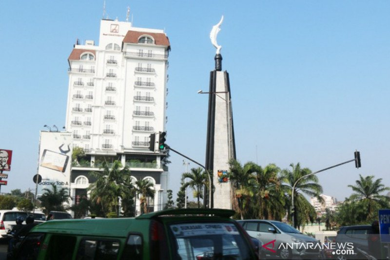 Wisatawan ke Kota Bogor harus tunjukkan hasil tes antigen yang negatif