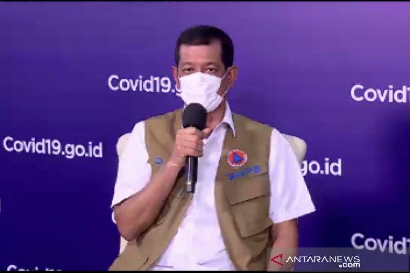 Indonesia antisipasi masuknya varian baru virus corona dari Inggris