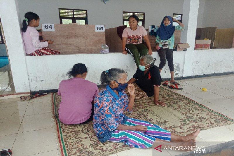 Sleman akan pulangkan pengungsi Merapi dan ternak setelah PPKM selesai