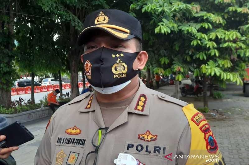Polresta Surakarta tetapkan 37 tersangka aksi premanisme di Kantor BPR Adipura