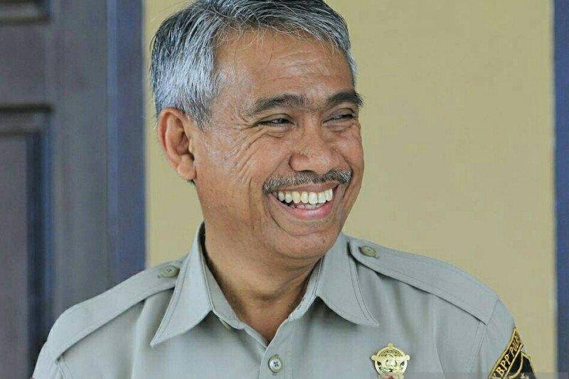 Dirut RSWS Makassar : Thoriq Husler komorbid hipertensi dan jantung