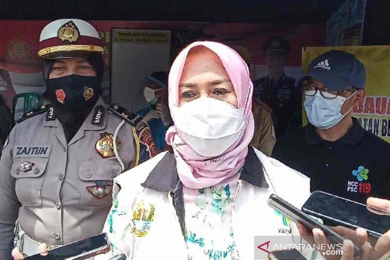 113 tambahan kasus COVID-19 Kabupaten Cirebon didominasi klaster pesantren