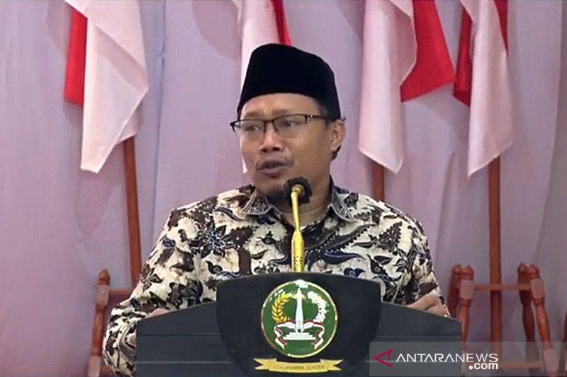 Pemuda Muhammadiyah: Tindakan Irjen Napolen Bonaparte tidak dapat dibenarkan