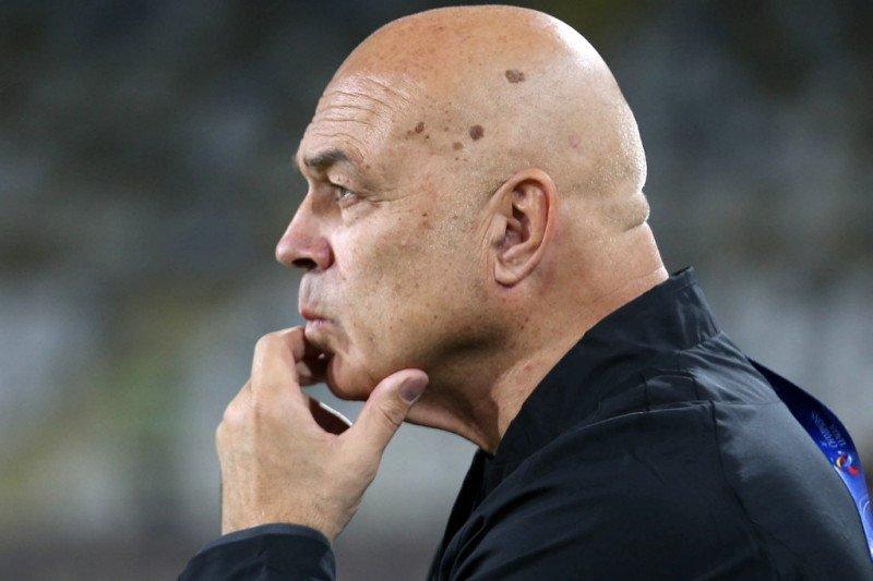Schalke 04 menunjuk Christian Gross sebagai pelatih
