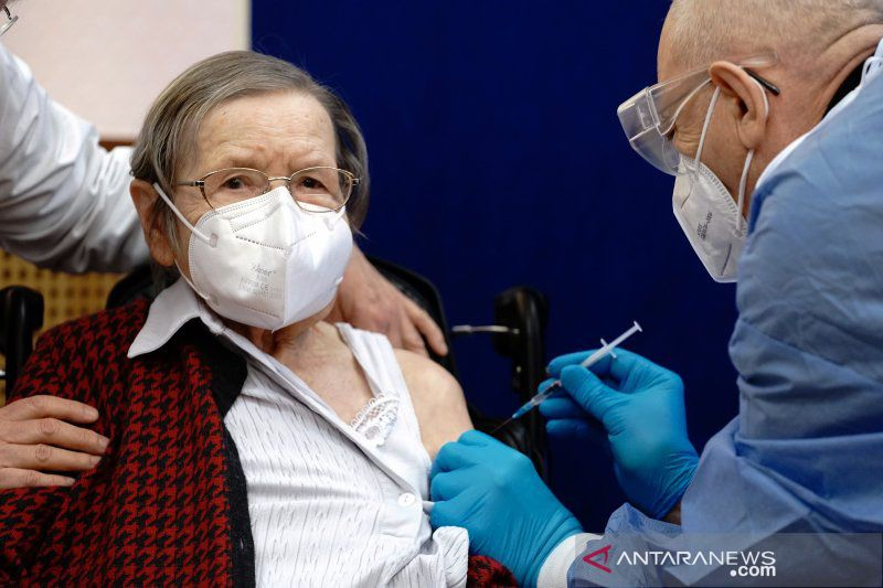Jerman berlakukan karantina rumah sakit usai puluhan orang positif varian baru COVID-19