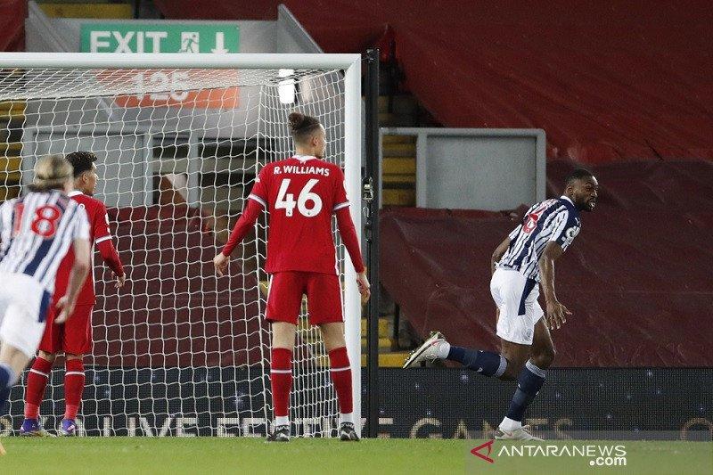 Allardyce pamer kebolehan demi hentikan tren kandang sempurna Liverpool