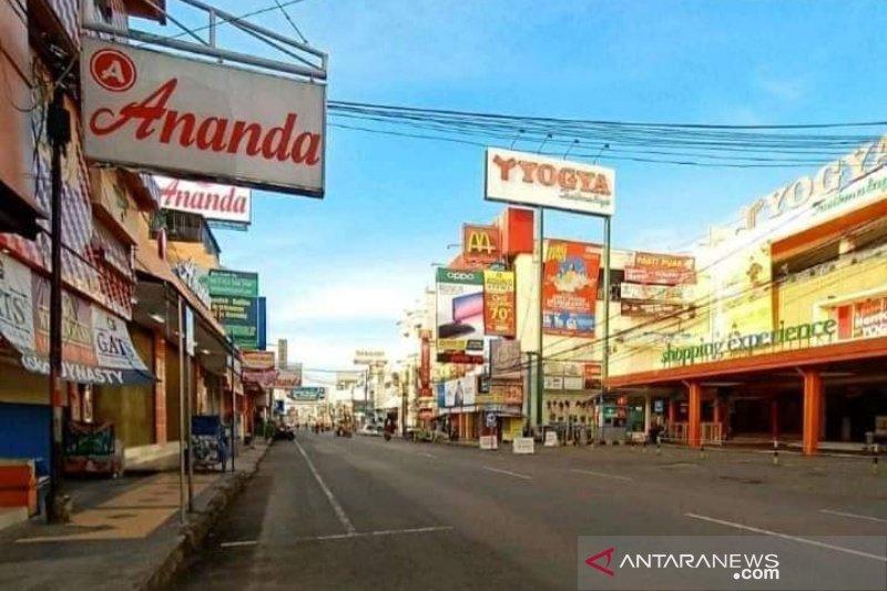 Polisi imbau warga tak masuk perkotaan Tasikmalaya saat tahun baru
