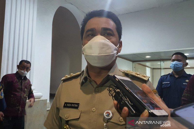 Wagub DKI Jakarta bantah kecolongan soal 2.659 RT zona merah